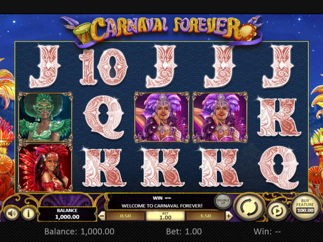 Play 'Carnaval Forever' for Free and Practice Your Skills!